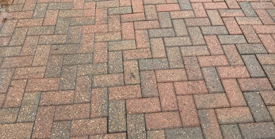 Driveway Design & Cleaning